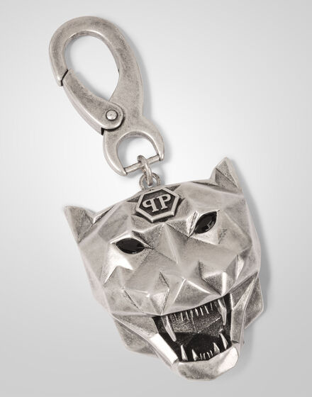 key chain tiger