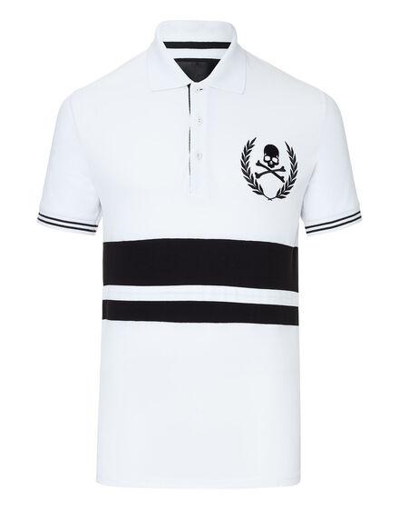 Polo shirt SS Mystic