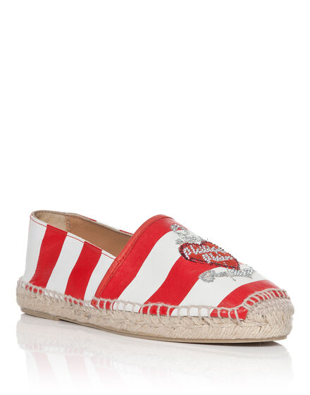 espadrillas sailor