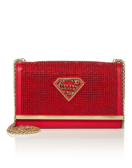shoulder bag M supergirl