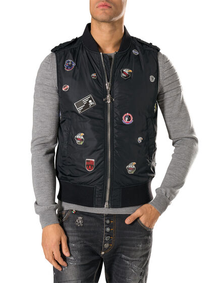 "nylon vest ""south carolina"""