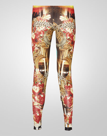 leggings jungle cruise