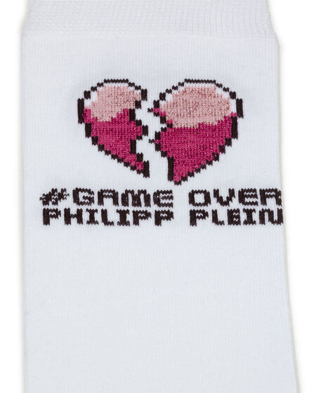 "socks parisienne ""message p"""