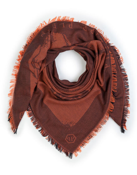 Square Scarf Campion
