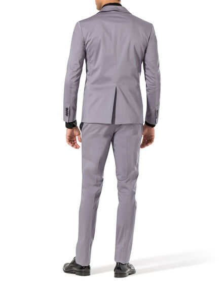 "diamond cut suit ""nobel"""
