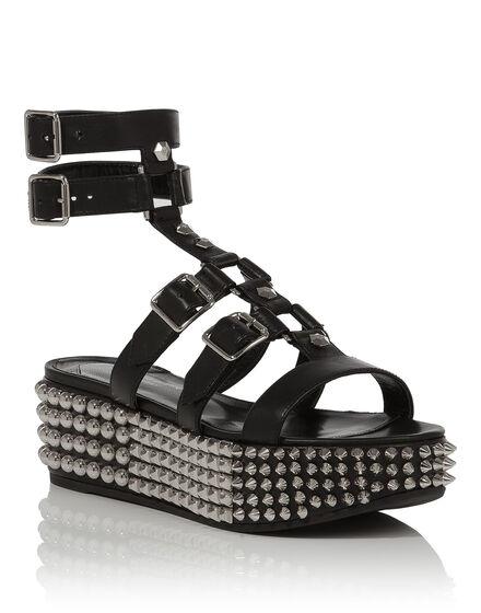 """sandals """"eternal"""""""