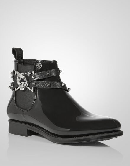 """gummy boots """"band"""""""