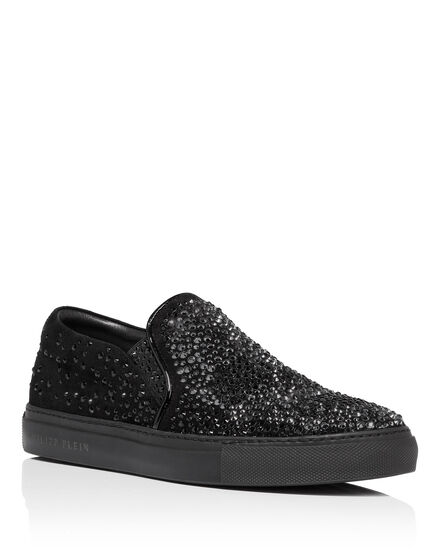 slip on don´t care