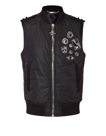 "nylon vest ""north carolina"""