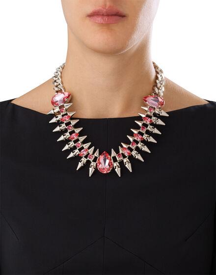 "necklace ""big girl"""