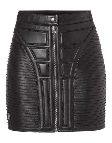 Short Skirt Exchange