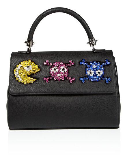 handbag 300 insert coin