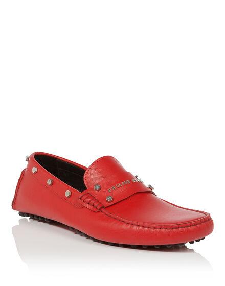 car shoes harvard
