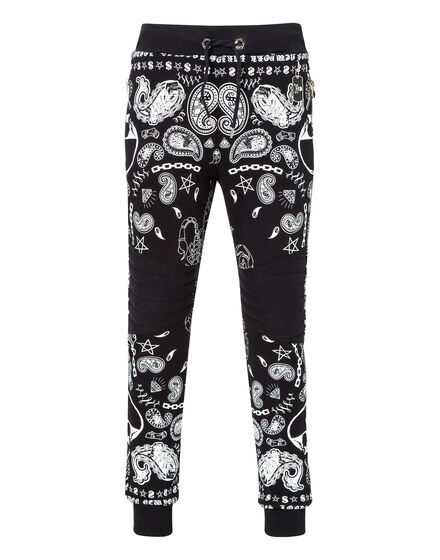 sweat pants horror pop