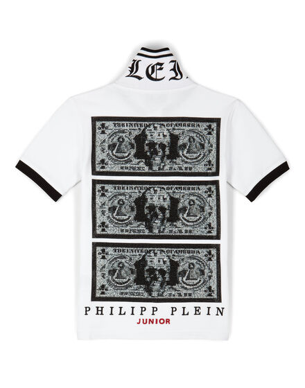 "polo ""dollar is all I need"""