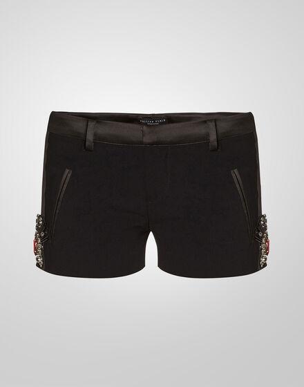 hot pants powwow