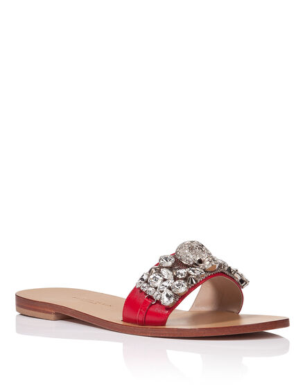 """sandals """"gipsy"""""""