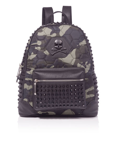 backpack attilan