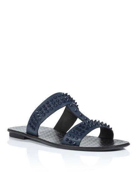sandals back