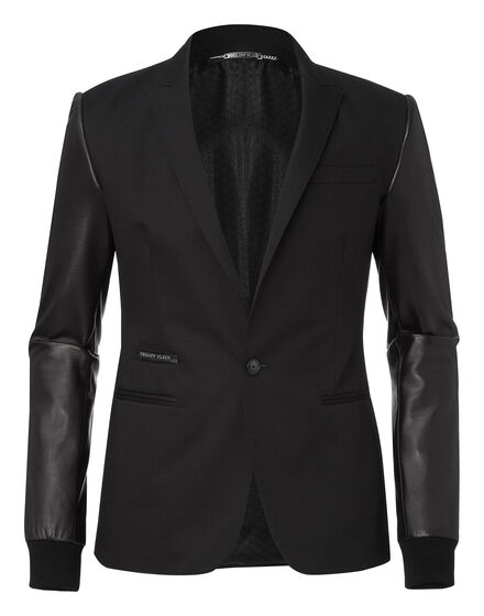 "blazer ""the shield"""