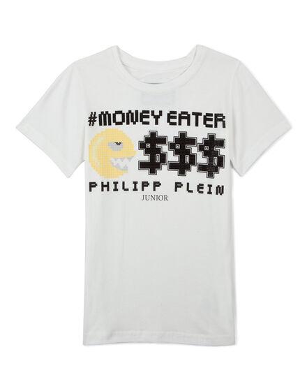 t-shirt eater