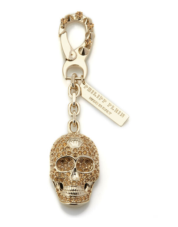 "key chain ""johnny blings"""