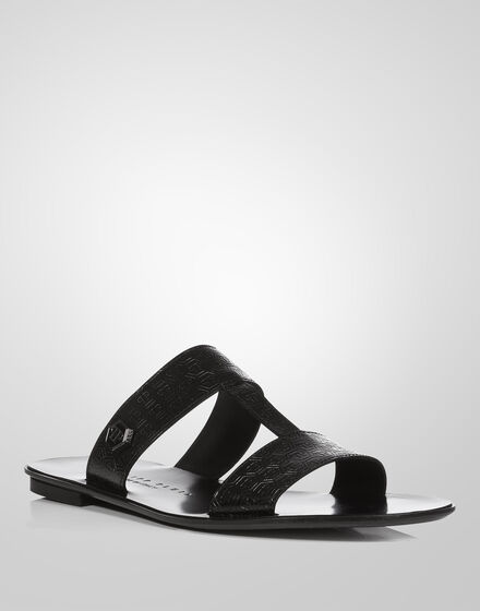 "sandals ""high class"""