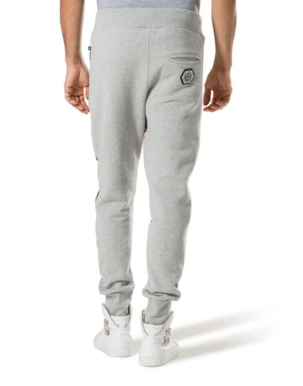 "sweat pants ""danger"""