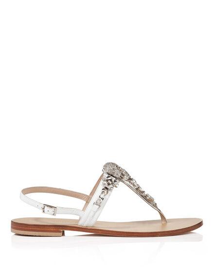 """sandals """"bomber jones"""""""