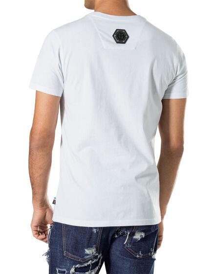 """t-shirt """"davenport"""""""