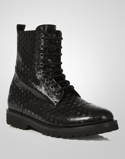 "boots ""warrior"""