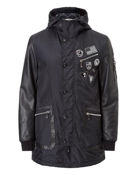 parka jacket alaska