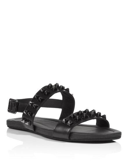 sandals doormat