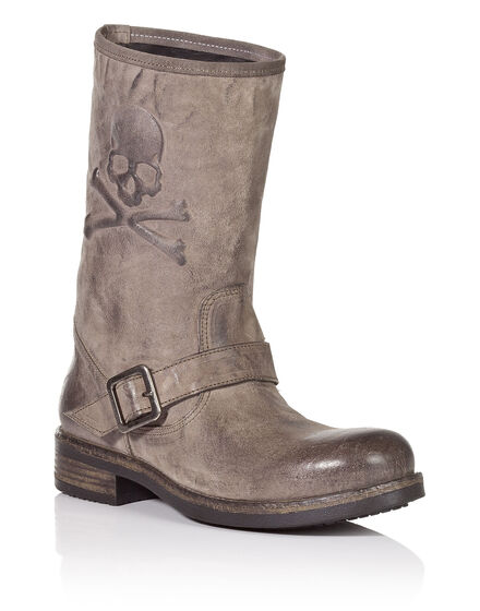 """boots """"somebody"""""""
