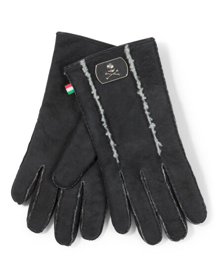 "gloves ""owen"""