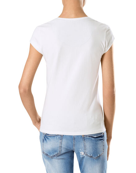 "t-shirt ""romances"""