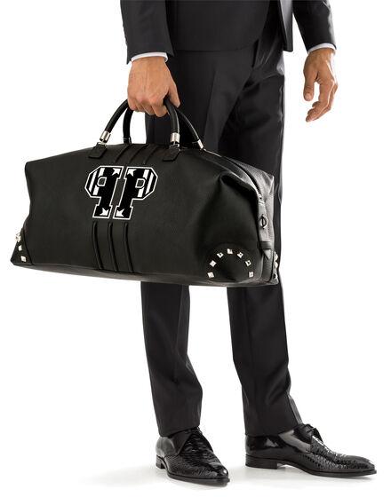"travel bag medium size ""plein 78"""