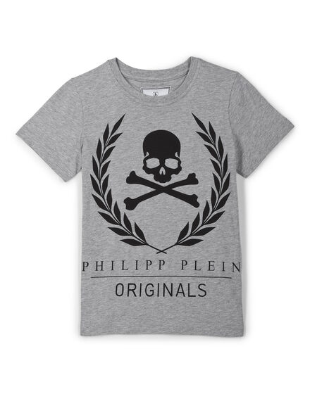 T-shirt Round Neck SS Cosmik