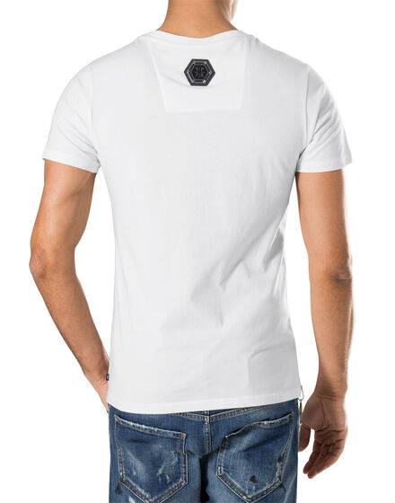 "t-shirt ""anger"""