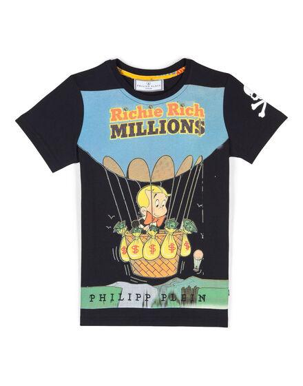 t-shirt million baby