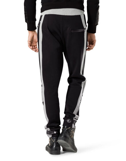 "sweat pants ""bold calibri"""