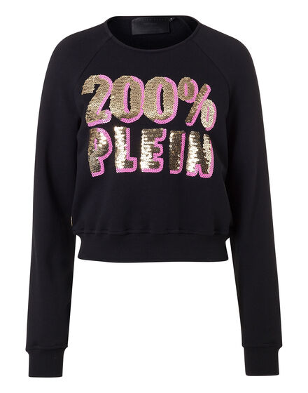 Sweatshirt LS Muscari