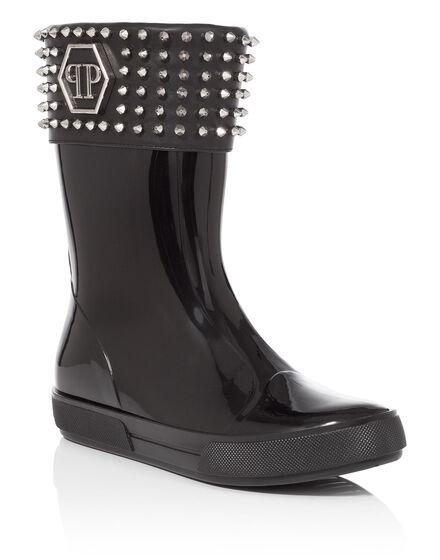 gummy boots bipolar