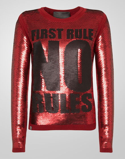 pullover no rules