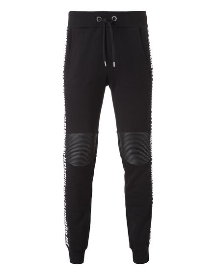 jogging pants plein hero
