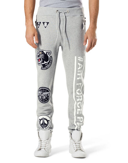 "sweat pants ""cat eyes"""