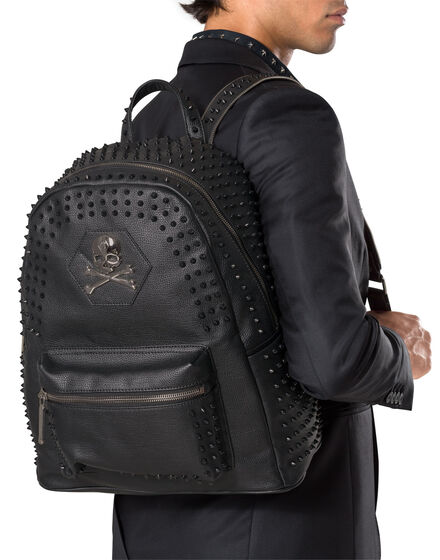 "large backpack ""sovereign"""