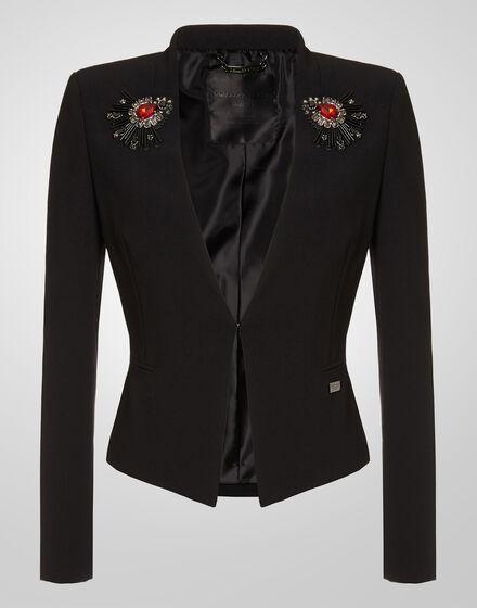 blazer paramount