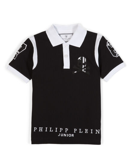 polo shirt my style