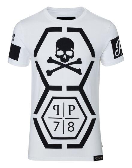 T-shirt Round Neck SS My t-shirt